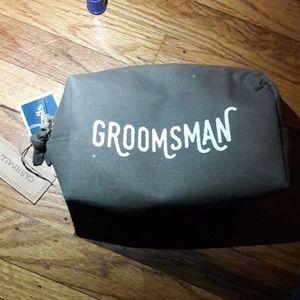 Other - Groomsman Travel Bag
